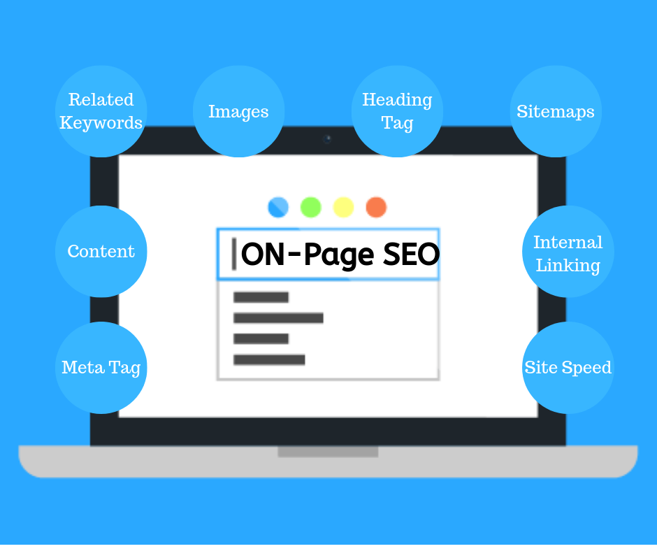 ON-PAGE-SEARCH-ENGINE-OPTIMIZATION-TECHNIQUES